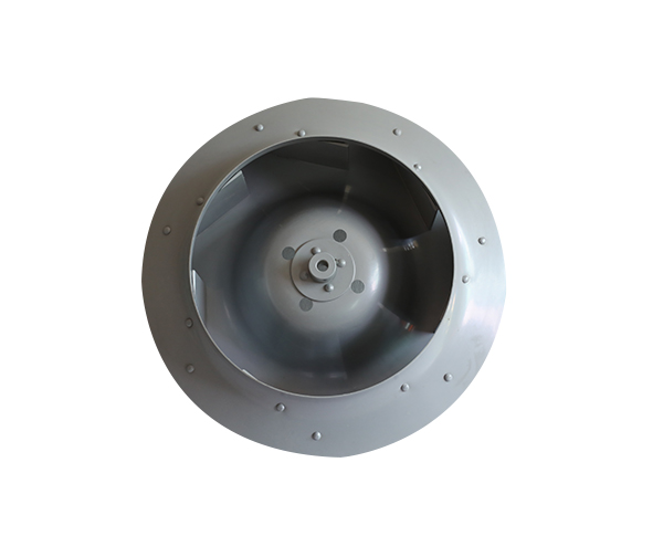 Tilting Centrifugal wheel DF3.5q – DF6q