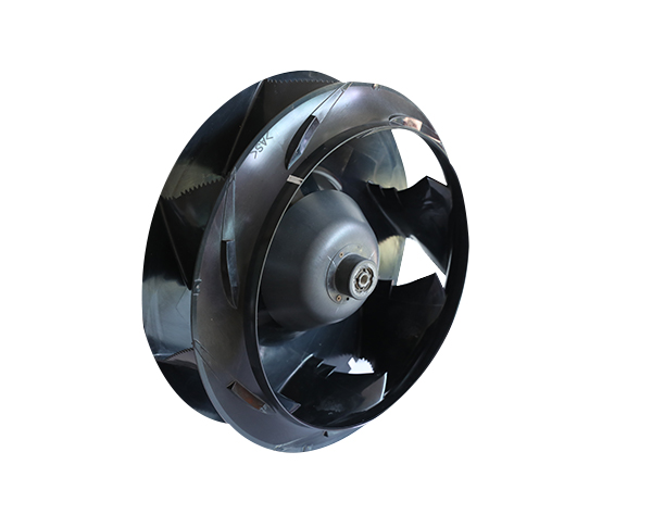 How to Choose The Right Fan Impeller?