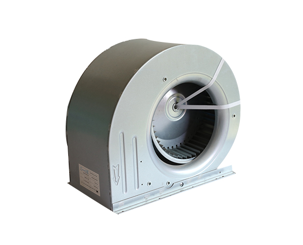 Introduce The Relevant Characteristics of Centrifugal Fans