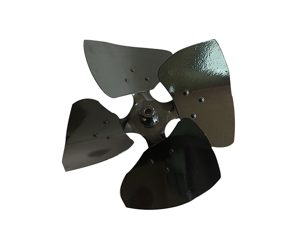 Axial Fan Blade(HSLE, high energy efficiency) DGZ4 – DGZ9