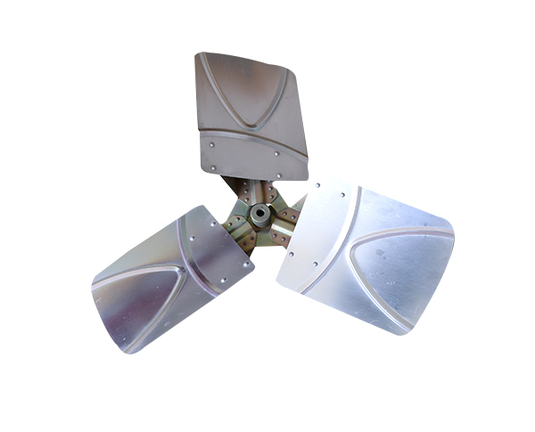 Maintain Balance, Reduce Noise and Prolong Fan Life