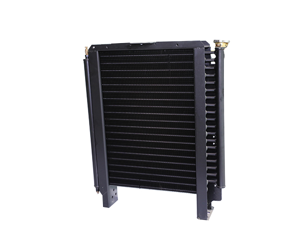 Clean Condenser Coil Makes Air-Conditioning Life Longer