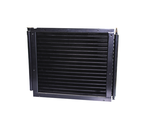 How to Clean Condenser Coil of Used Air Conditioner?