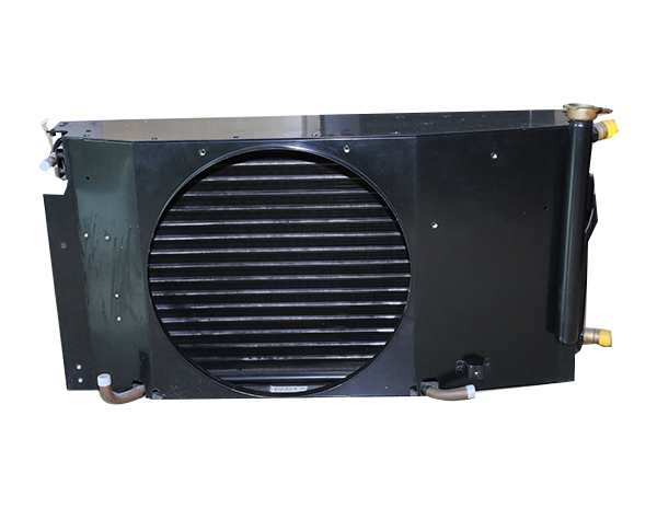 How Does The Fan Coil Work?