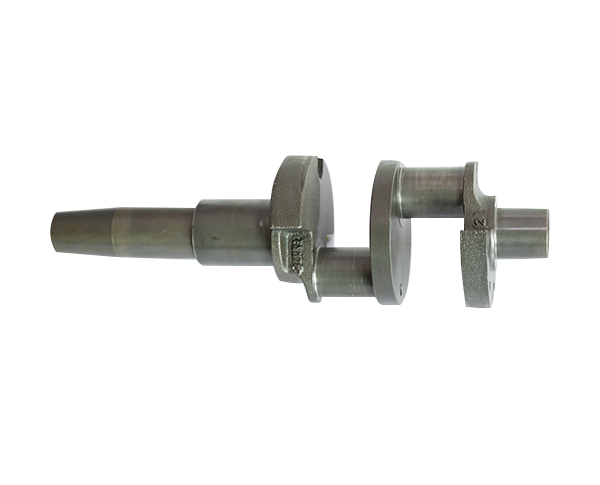 Crankshaft Eccentric shaft